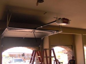 Garage Door Openers Repair Winchester