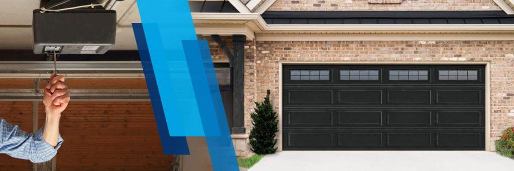 Garage Door Installation Winchester